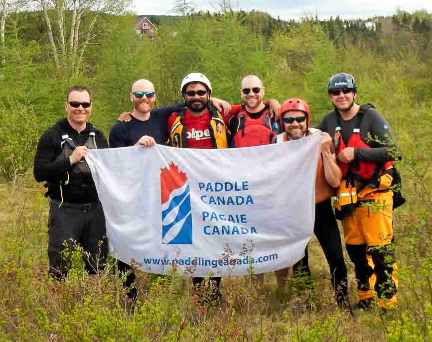 Paddle Canada Instructor Certification Maintenance/Professional Development Clinics