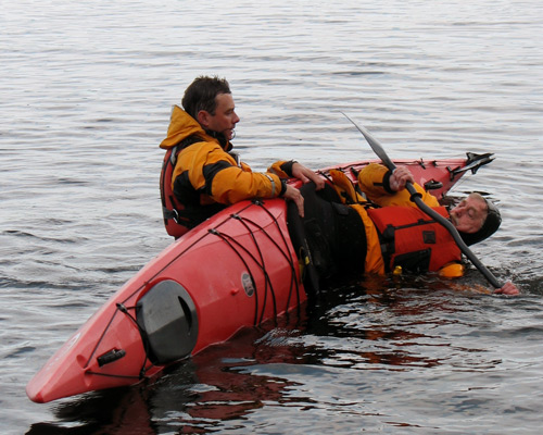 Paddle Canada Level 2 Instructor